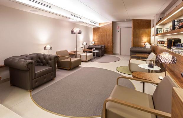 фотографии отеля Best Western Premier Hotel Dante изображение №31