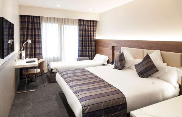 фото отеля Best Western Premier Hotel Dante изображение №29