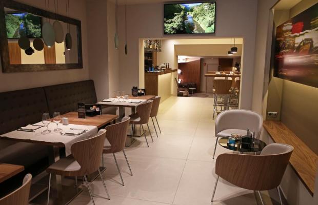 фото Best Western Premier Hotel Dante изображение №2