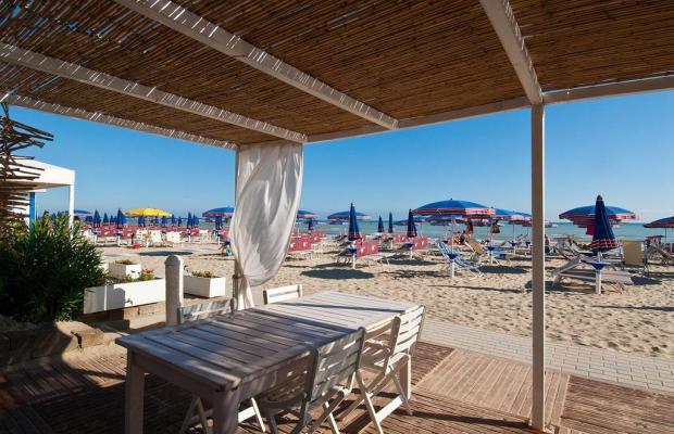 фотографии отеля Hotel Nuovo Diana изображение №27