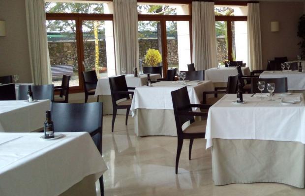 фотографии отеля Parador de Puebla Sanabria изображение №19
