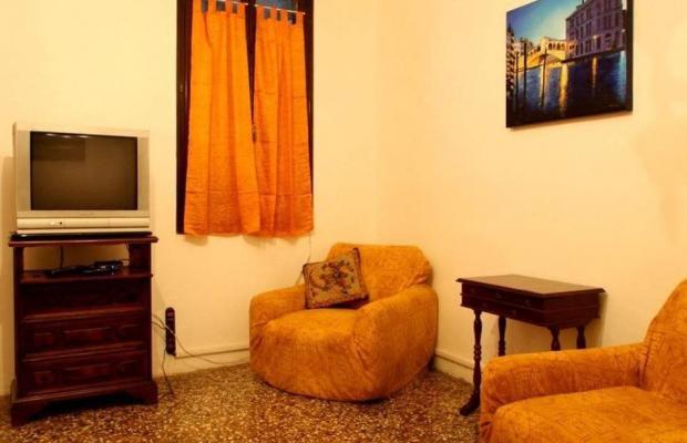 фотографии отеля Grifone Apartments изображение №43