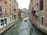 Backpackers House Venice, Гостевой дом