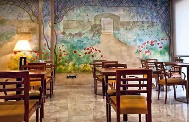 фото Hotel Aristol изображение №14