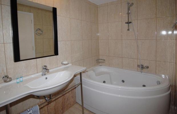 фото отеля Lefkas Hotel изображение №37