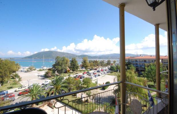 фото Lefkas Hotel изображение №30