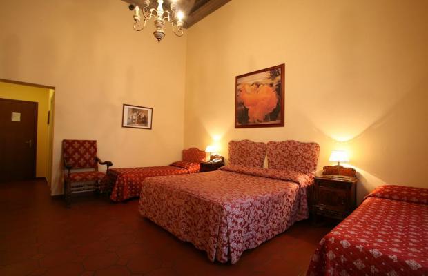фотографии отеля HOTEL VILLA LIANA изображение №35