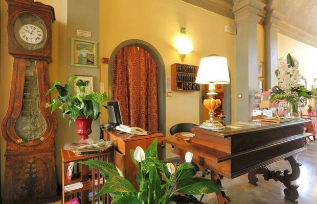 фотографии HOTEL VILLA LIANA изображение №16