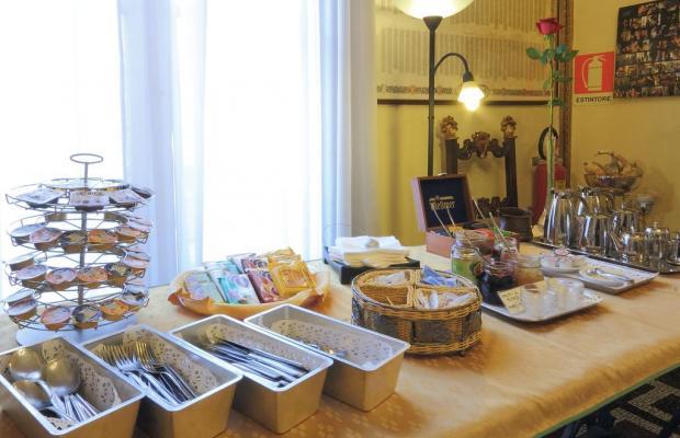 фото отеля HOTEL VILLA LIANA изображение №13