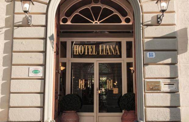 фото отеля HOTEL VILLA LIANA изображение №5