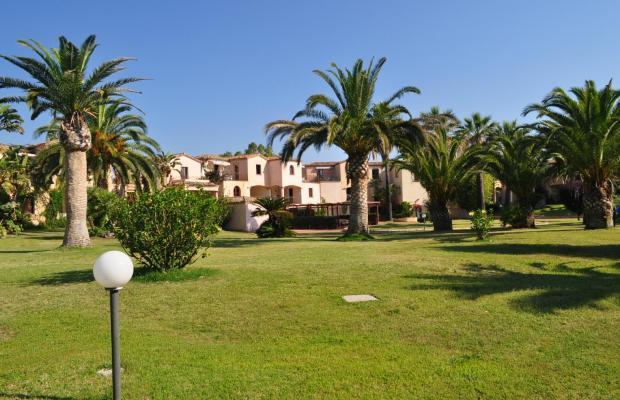 фото отеля Residence Baia delle Palme изображение №1