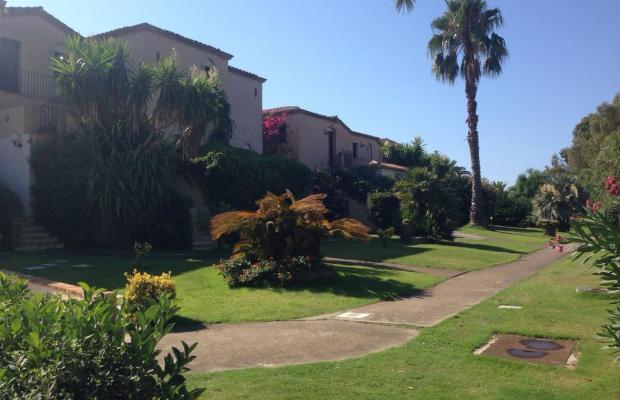 фото Residence Baia delle Palme изображение №14
