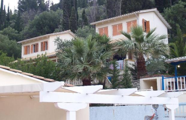 фото отеля Odyssey Hotel изображение №13