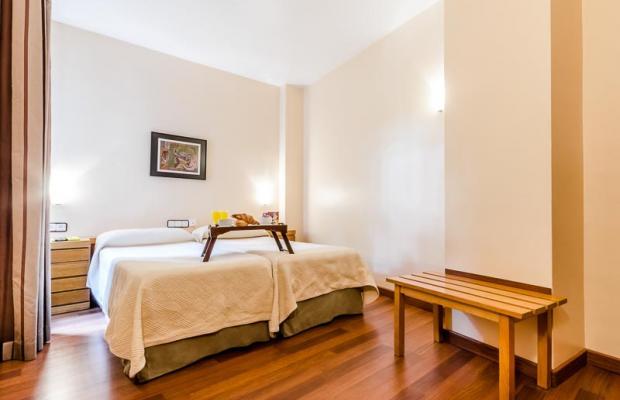 фото Hotel Apartamentos Augusta изображение №34