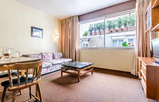 фото отеля Hotel Apartamentos Augusta изображение №25