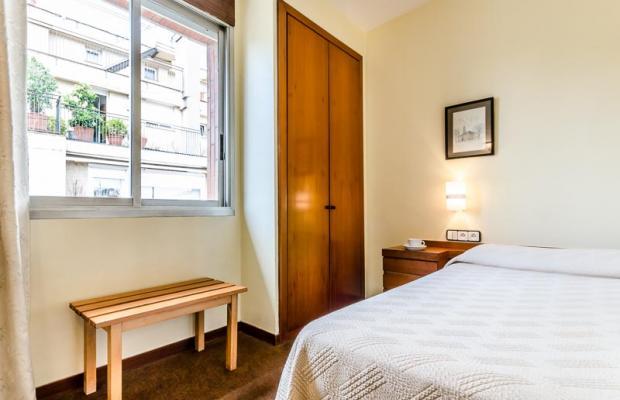 фотографии отеля Hotel Apartamentos Augusta изображение №23