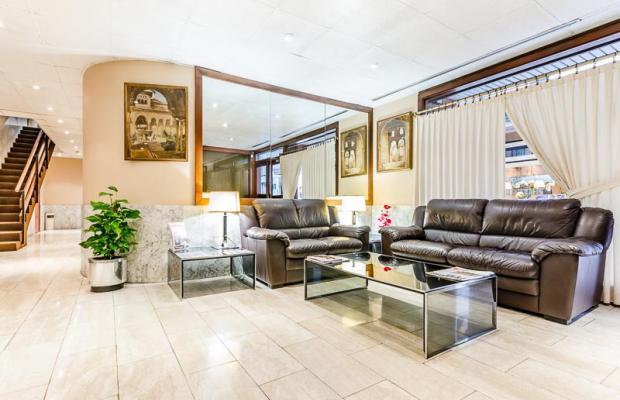 фотографии отеля Hotel Apartamentos Augusta изображение №19