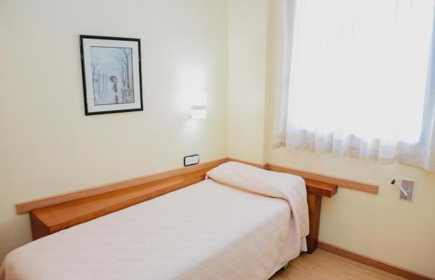 фото отеля Hotel Apartamentos Augusta изображение №9