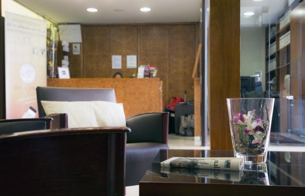 фотографии BCN Urban del Comte Hotel изображение №36