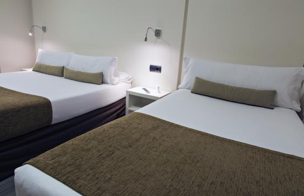фотографии отеля BCN Urban del Comte Hotel изображение №11