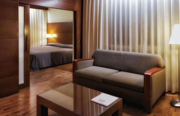 фотографии отеля Aparthotel Mariano Cubi Barcelona изображение №15