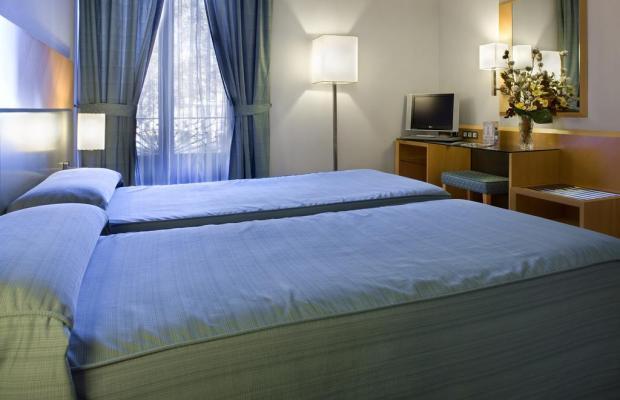 фотографии отеля Hotel Del Mar изображение №11