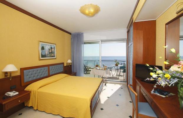 фотографии отеля Bellevue et Mediterranne изображение №19