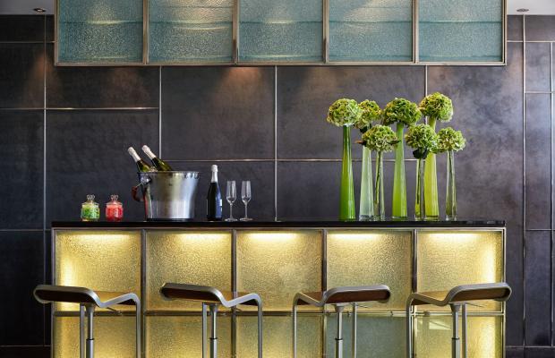 фото отеля Hotel Arts Barcelona изображение №105