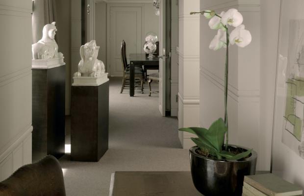 фото отеля Hotel Arts Barcelona изображение №81