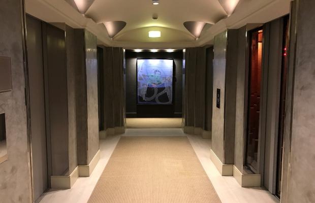 фотографии отеля Hotel Arts Barcelona изображение №67