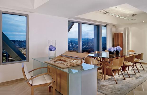 фото Hotel Arts Barcelona изображение №22