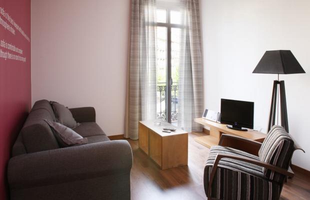 фотографии MH Apartments Suites изображение №16