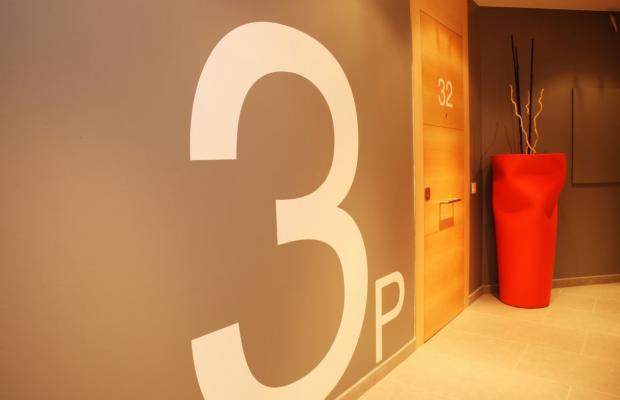 фото отеля MH Apartments Suites изображение №13