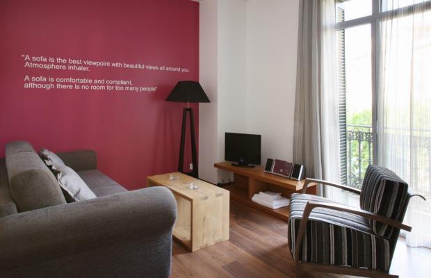 фотографии MH Apartments Suites изображение №8