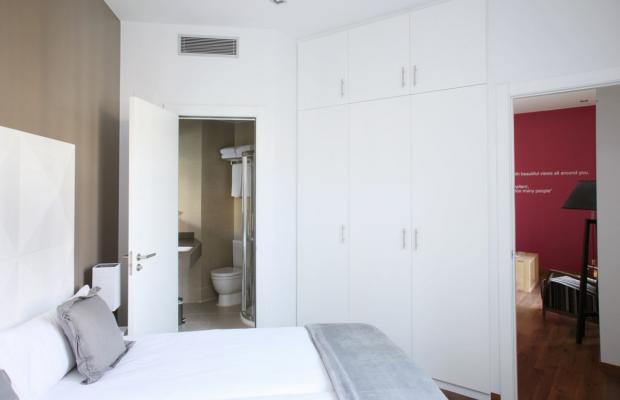 фото MH Apartments Suites изображение №6
