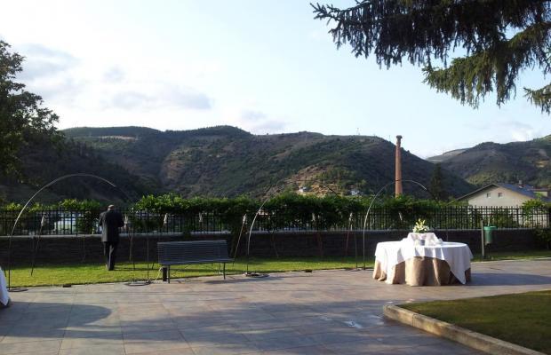 фото Parador de Villafranca del Bierzo изображение №14