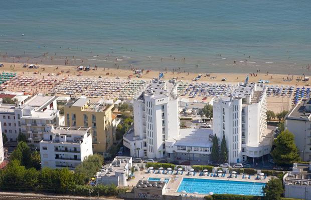 фото отеля DV Hotel Ritz изображение №1