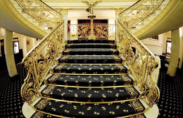 фотографии отеля Hotel Avenida Palace изображение №107