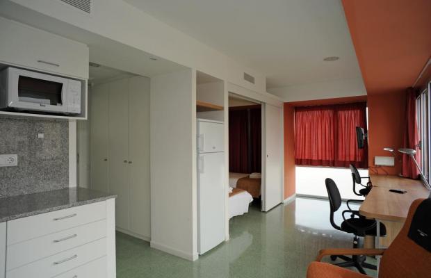 фотографии отеля Vila Universitaria изображение №23