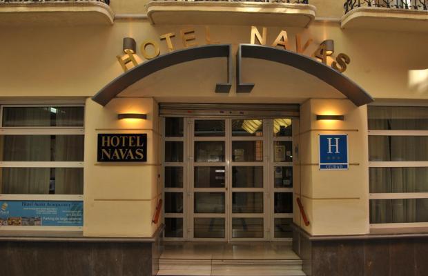 фотографии отеля Navas изображение №15