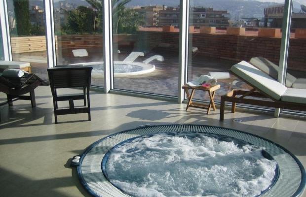 фотографии отеля Barceló Granada Congress (ex. M.A. Nazaries Business and Spa) изображение №27