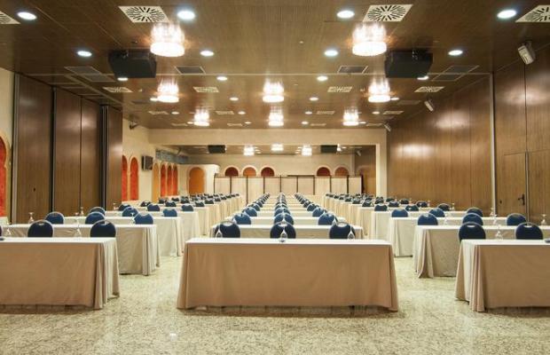 фотографии Barceló Granada Congress (ex. M.A. Nazaries Business and Spa) изображение №12