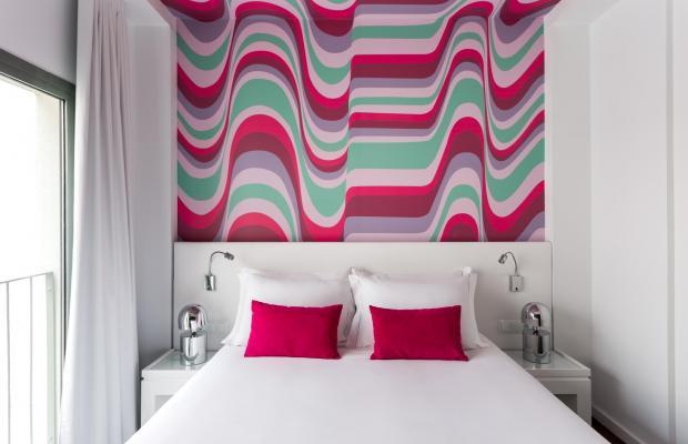 фотографии отеля Room Mate Carla (ex. 987 Barcelona Hotel) изображение №19