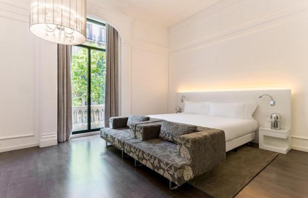 фотографии Room Mate Carla (ex. 987 Barcelona Hotel) изображение №8