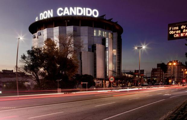 фото отеля Don Candido изображение №17