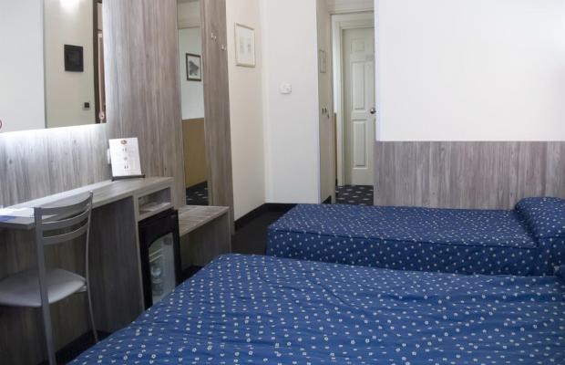 фотографии отеля Urbani Hotel изображение №19