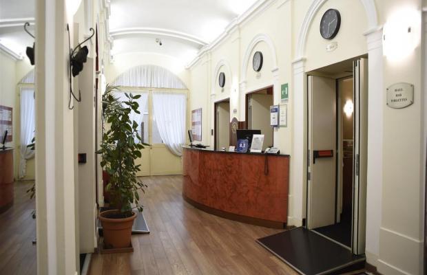 фото отеля Urbani Hotel изображение №9