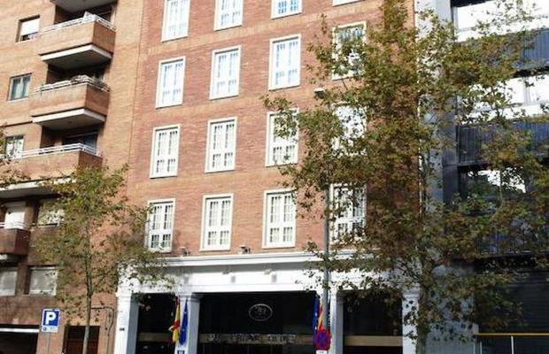 фото Hotel Abbot изображение №30