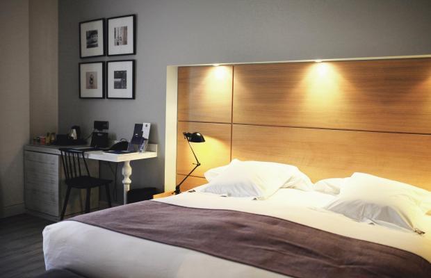 фотографии отеля Hotel Barcelona Catedral изображение №39