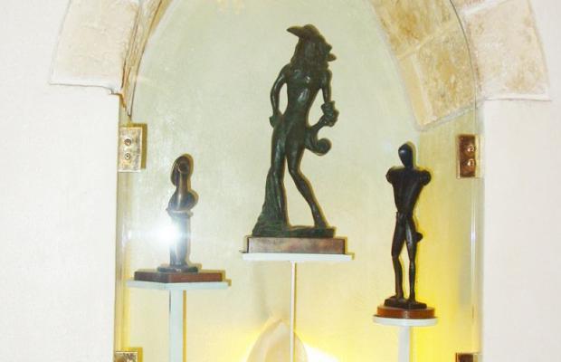 фото Hotel Residence Palazzo Baldi изображение №14
